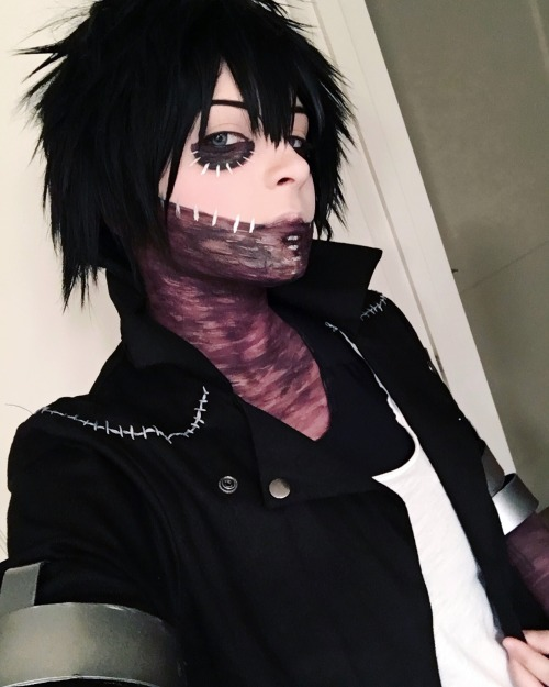 Dabi My Hero Academia Tumblr - Modern Home Revolution