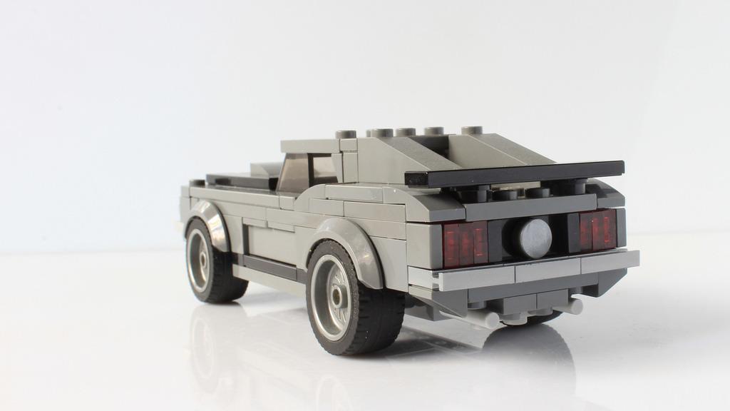 JOHN WICK MOVIE KEANU REEVES LEGO MOC CUSTOM MINIFIGURE TOYS BRICKS BLOCKS