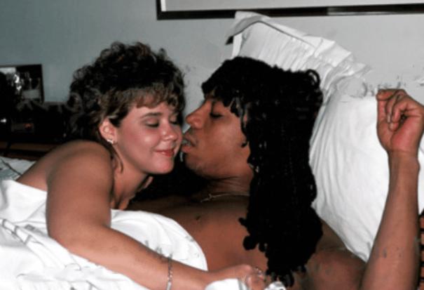 image Incredible lesbian love affair