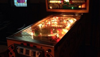 Regular – Pinball & Arcade