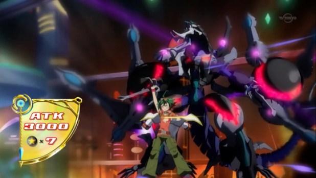 Resultado de imagem para odd-eyes rebellion dragon invoca