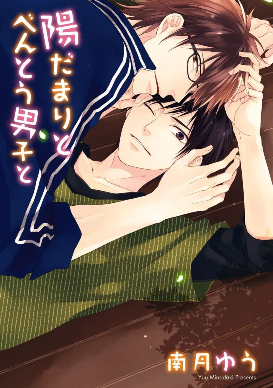 Hidamari Cover