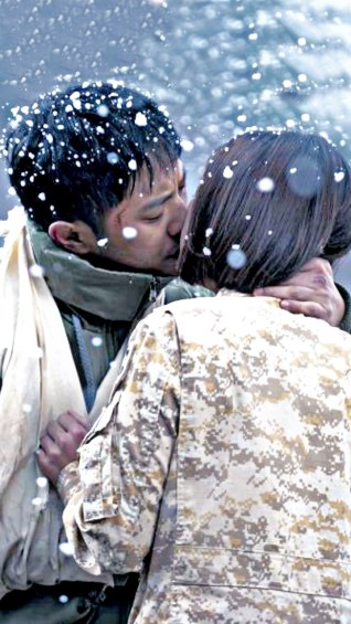 'Descendants of The Sun' : Make Fans Fall in Love All Over Again