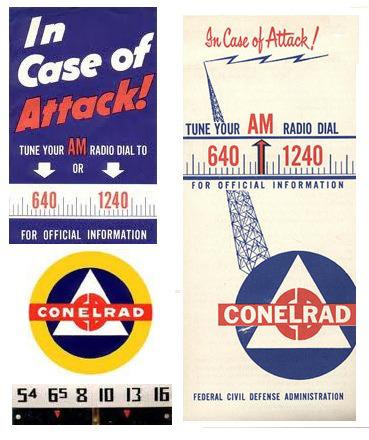 Historical Firearms - CONELRAD Civil Defense Recordings In ...