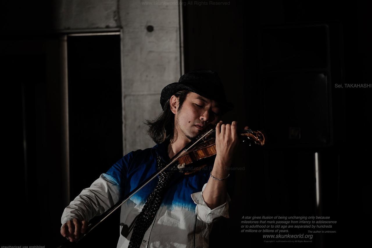 ・高橋誠-Takahashi, Sei:vln-TAKAHASHI, Sei-http://www.saysun.net/・CBCラジオ 高橋誠の心音http://hicbc.com/radio/heartbeat/