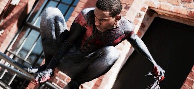 Miles Morales Live Action