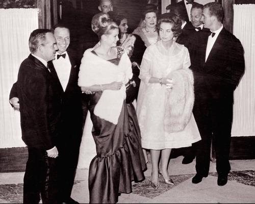 Grace Kelly,a fairytale´s princess. : gracepatri ...