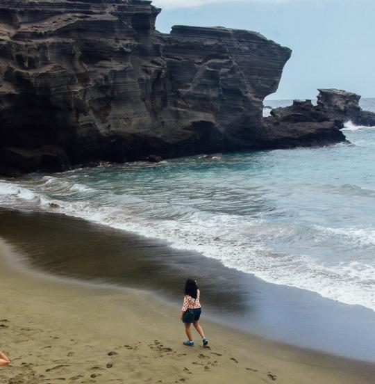 Big Island Hawaii Travel