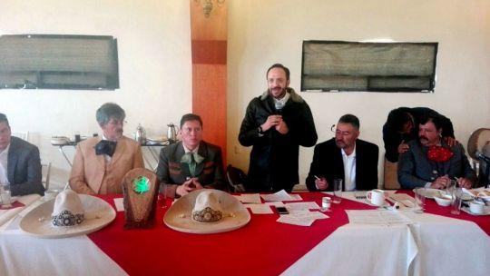 Resultado de imagen para Designan a Jilotepec sede del Campeonato Estatal Charro 2017