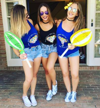 What Exactly Happens During FSU Recruitment