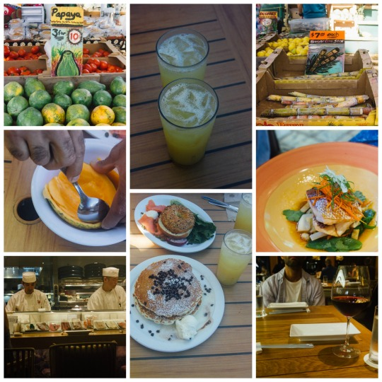 Maui restaurants, what to eat in Maui, where to eat in Maui
