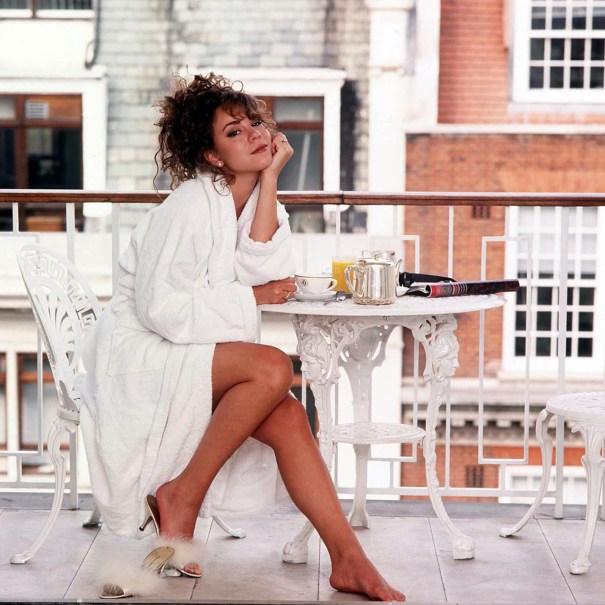 593de655aad8 vintagewoc Mariah Carey (1992) – Vintage Stuff