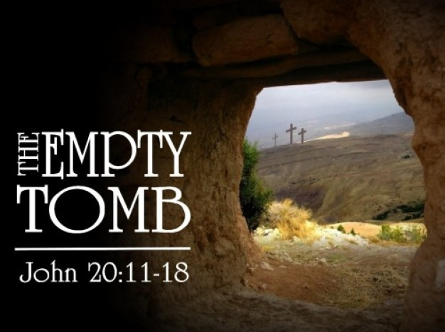 Image result for John 20:11-18;