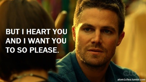 Oliver Queen – Page 2 – TV Kills Time