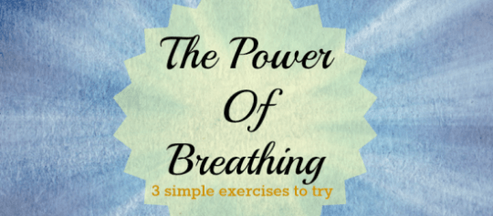 Breathing Patterns and Mind (Exercises to Unlock your Subconsciousness)