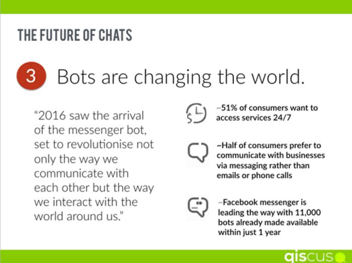 webrtc, rtc, realtime communication, real time communication, chat, chat sdk, qiscus chat, chatbot, bot, bots, chatbots
