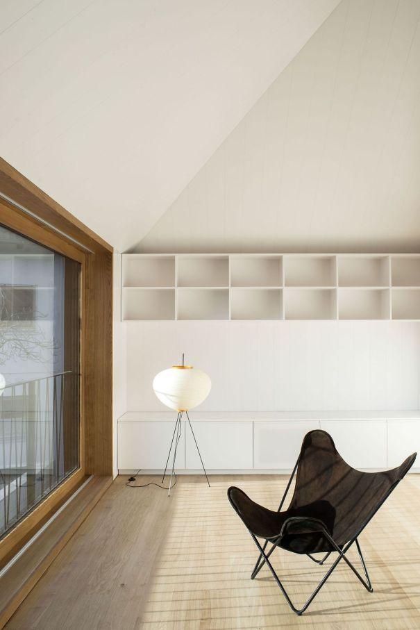 House U / Becker & Umbricht Architekten Photos © Hans ...