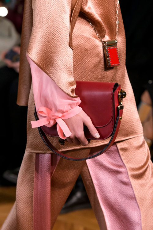 "myworldofelegance: "" Valentino Spring 2017 source:TheImpression.com Photo/Imaxtree """