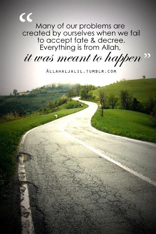 Islamic Quotes On Tumblr