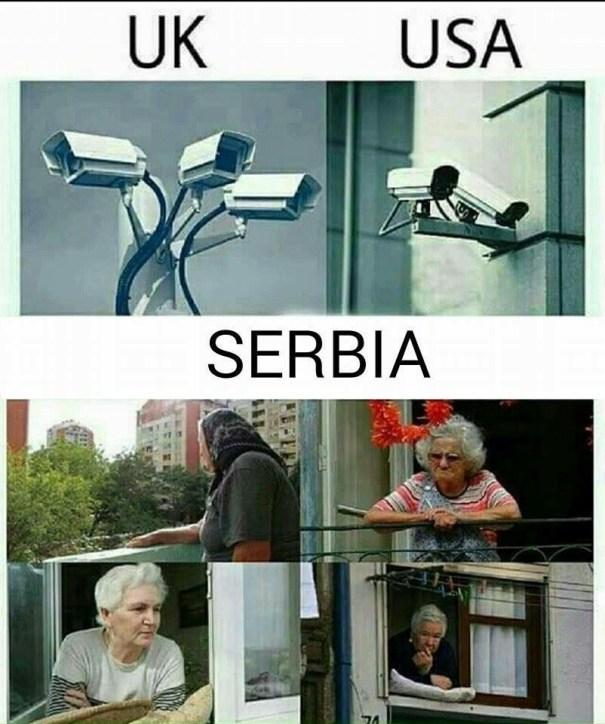 iamthebestby2ne1: Serbian memes