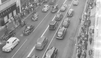 Los angeles 1952 history los angeles street los angeles february 18 1948 fandeluxe Gallery