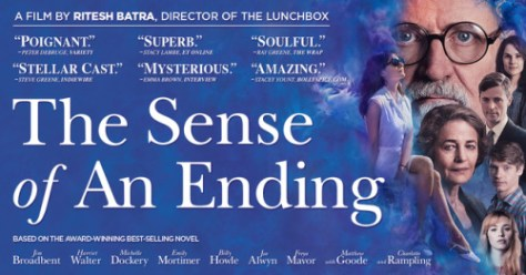 Image result for the sense of an ending film
