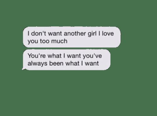 transparent messages   Tumblr