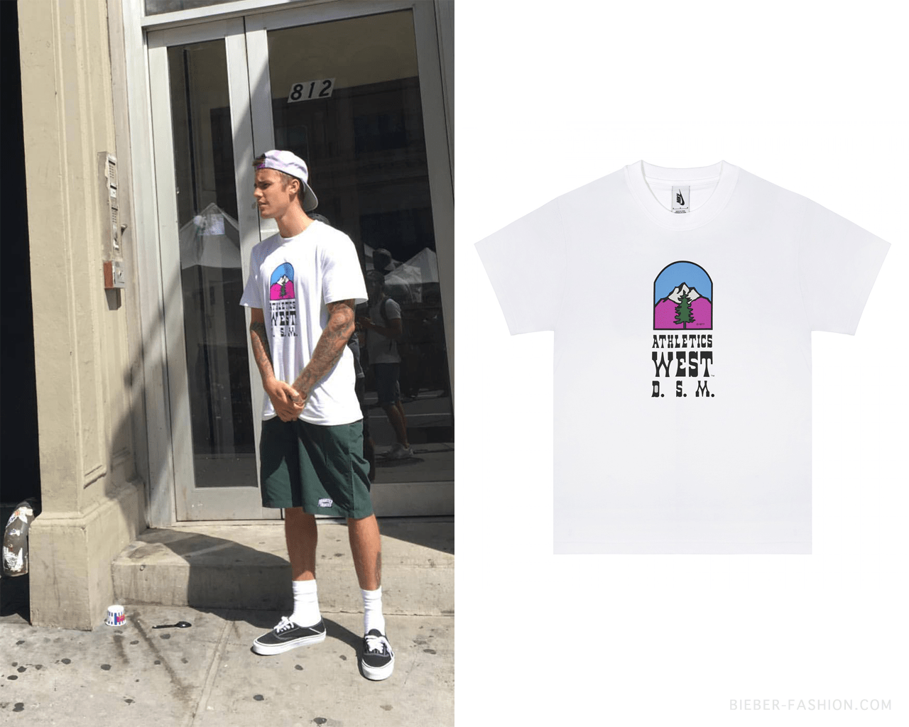 Nikelab Dsm T Shirt 7 In White 4000available Here Justin Bieber Jb24 Girls Pajamas Bear