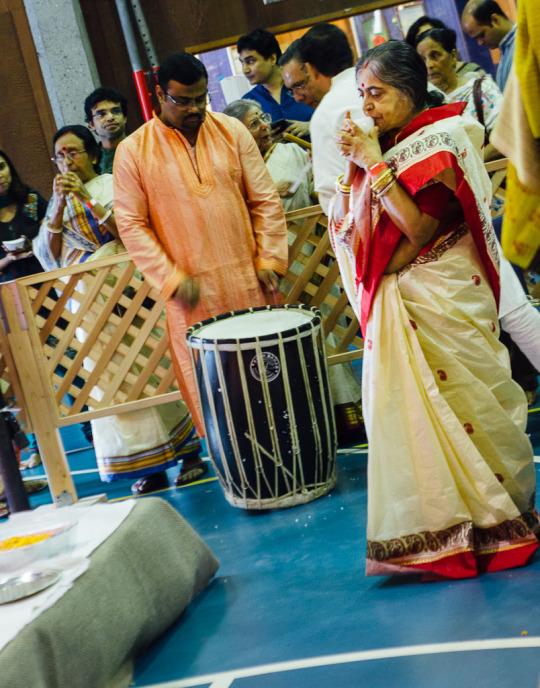 Bay Area Durga Puja celebrations, Durga Puja in Bay Area, California Durga Puja