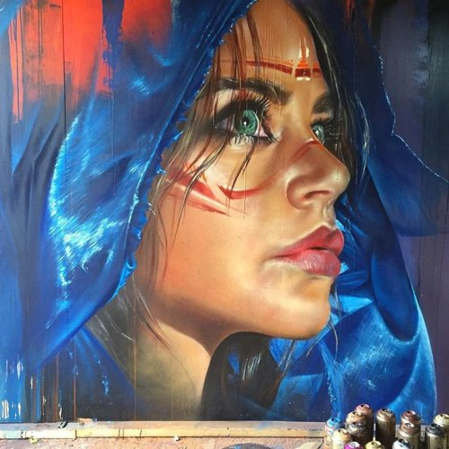 hiplillady:Adnate, hot off the presses …