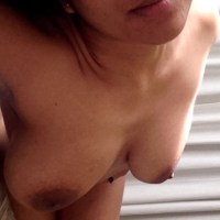Didi Indian nude boobs big housewife