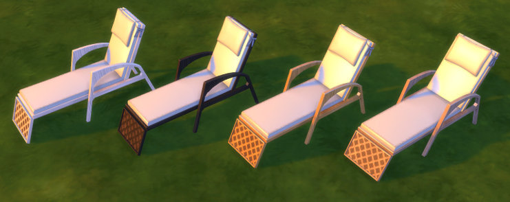 Lana CC Finds - leanderbelgraves: Beach Living Outdoor Set... on Cc Outdoor Living id=82219