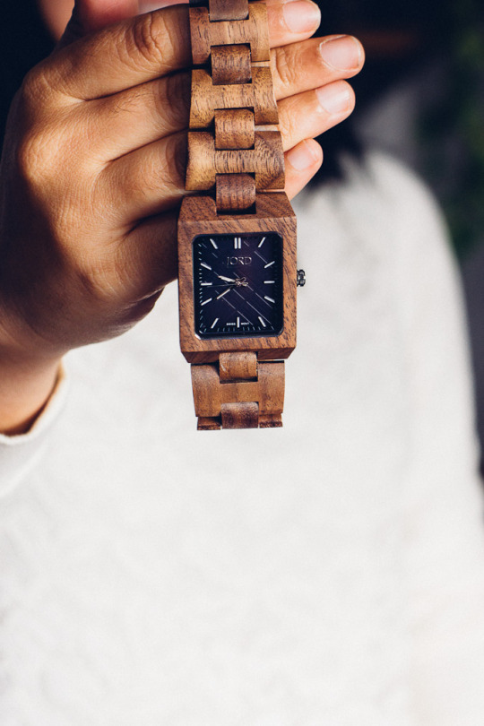 JORD wood watches, women's wooden watches, best wooden watches