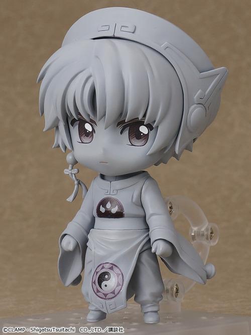 Good Smile CompanyCard Captor Sakura Nendoroid Syaoran Li