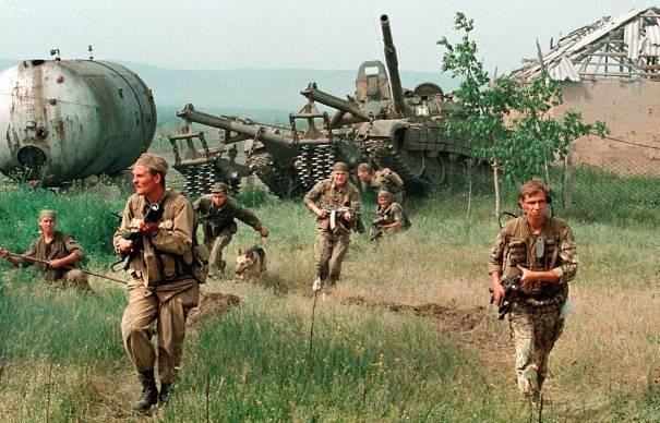 Russian infantry in chechnya 1995 via reddit history russian infantry in chechnya 1995 via reddit malvernweather Gallery