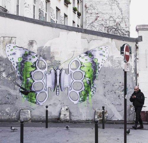 barbarapicci:  (via Streetart News [wall 695] - Ludo, Frederico Draw e Contra, Ciredz)  Click for the gallery:https://barbarapicci.com/2016/11/09/streetart-news-695/