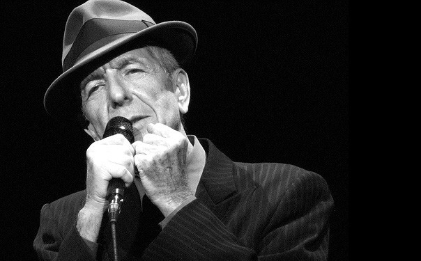 """I missed this last night and feel awful about it.. Singer-songwriter Leonard Cohen has died at the age of 82, according to a post on his official Facebook page. """"We have lost one of music's most revered and prolific visionaries,"""" the post said. A..."""