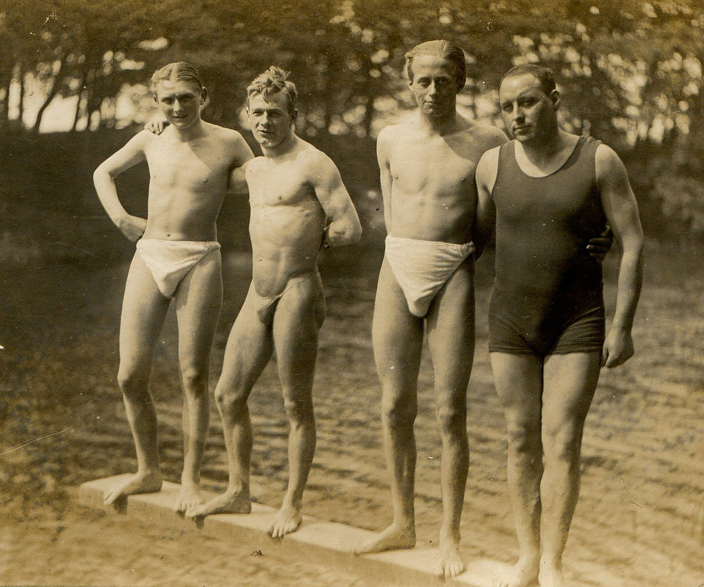fd6306b9b6 Men in bathing suits