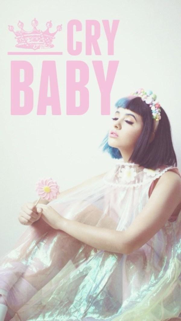 baes1c Melanie Martinez cry baby wallpapers like
