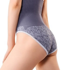 Womens Shapewear High Cut Shaping Control Briefs Rear And Tummy Body Shaper. MDshe's womens…, September 06, 2017 at 06:21PM