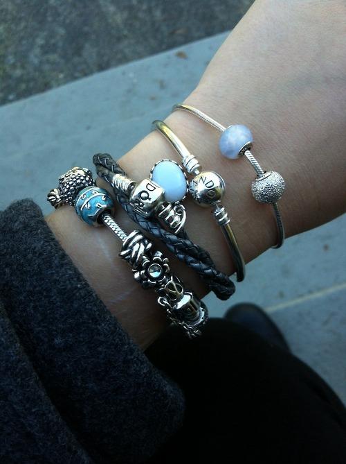 Pandora Bracelet On Tumblr