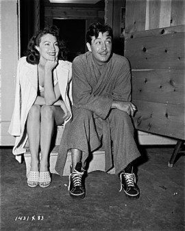 Image result for ava gardner and robert taylor