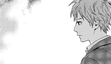 Image result for orange manga suwa