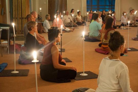 Unlocking the True Potentials of your subconscious through the Practice of Gazing