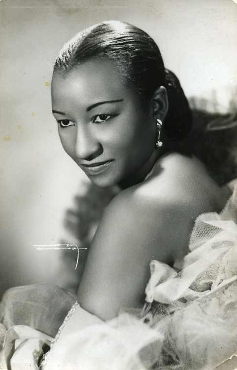 Image result for celia cruz from haitian descent ?
