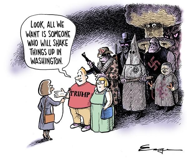 (cartoon by Tim Eagan)