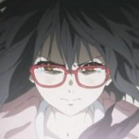 [Ulasan] Kyoukai no Kanata Movie: I'll Be Here - Mirai-hen