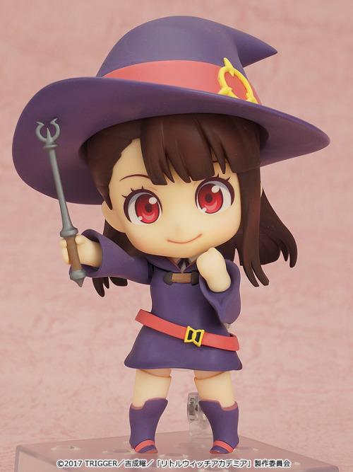 Little Witch Academia Nendoroid Atsuko Kagari