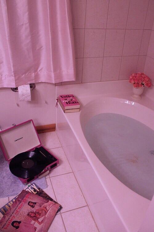 Pastel Pink Theme Tumblr