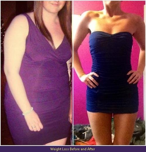 最方便的團媽批發網站: An obese women used selfies to make her loses 124 pounds after...